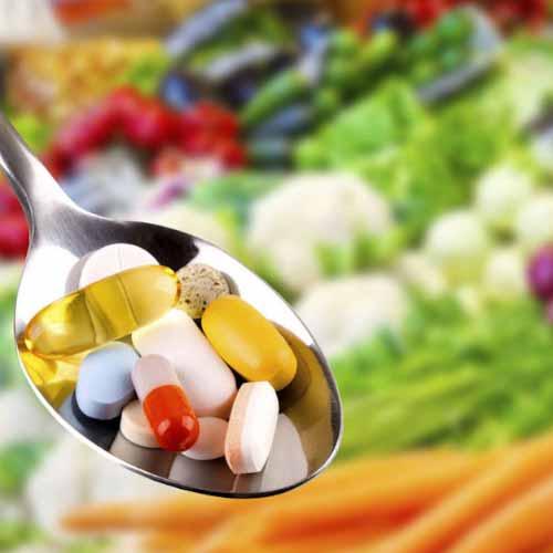 Un geste pour sa santé ? Alimentation saine et compléments alimentaires