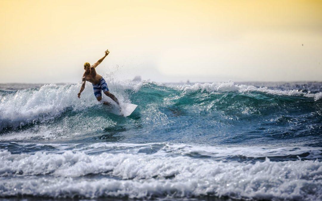 Sport : tour d'horizon des nombreux bienfaits