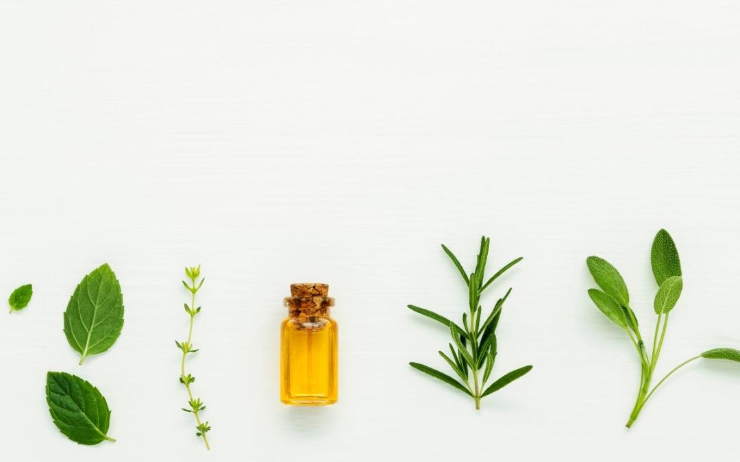 Huiles essentielles : toxicités et précautions